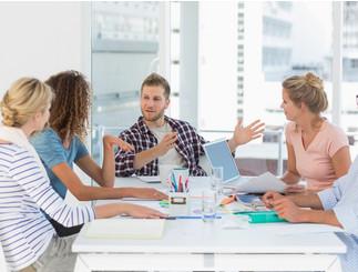 Management,Discours,Convaincre,Manager