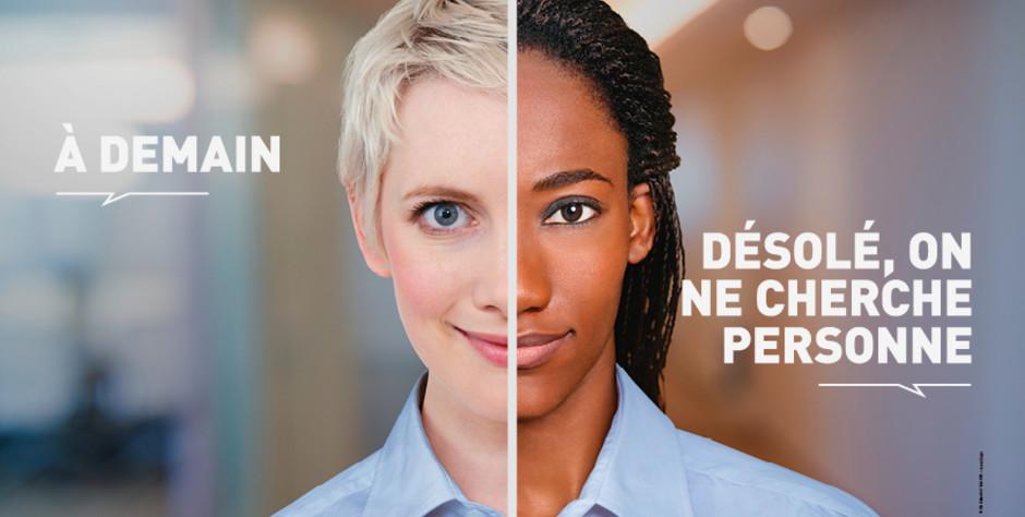 recrutement discrimination candidat employeur